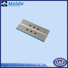 Экструзионные алюминиевые детали с анодированной обработкой