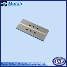 Pièces en aluminium d'extrusion avec le traitement anodisé
