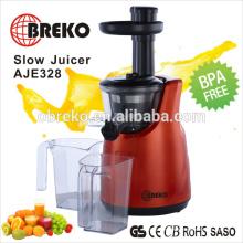 AJE328 juicer lento, exprimidor de zanahoria, exprimidor de taladros