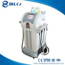 8-в-1 функция машины удаления волос лазера IPL для Канады рынка