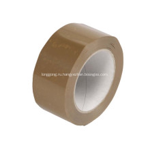 Colored clear carton box adhesive tape