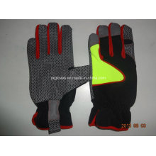 Mechanic Glove-Industrial Glove-Work Glove-Safety Glove-Labor Glove-Protective Glove