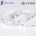 China Precio de fábrica 5050/3014 IP20 Múltiples colores LCD LED tira de la retroiluminación