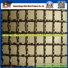 Decorative Crimped Wire Mesh with Good Quality
