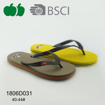 Popular New Style Summer Beach Eva Flip Flop