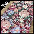 Your Own Brand Men Wedding Necktie Floral Cotton Tie