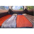 8 personnes camping instantané randonnée automatique tente populaire