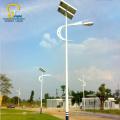 Fábrica china promocional led calle luz al aire libre