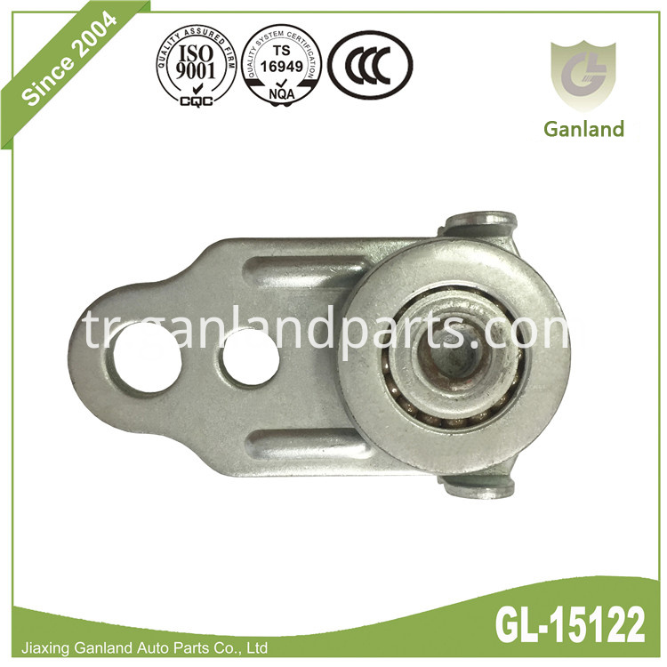Steel Side Curtain Roller GL-15122
