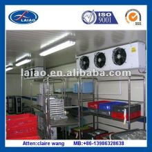 cold room for cosmetic material (cooling room)