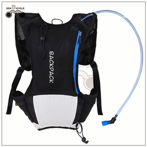 waterproof bike bicycle hiking water bag backpack for sale
