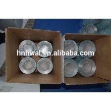 1235 ruban adhésif en aluminium renforcé