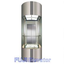 Ascenseur d'ascenseur d'observation FUJI à vendre (HD-GA01)
