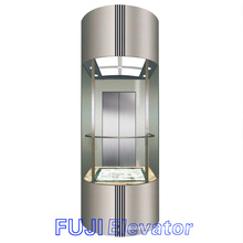 FUJI Observation Elevator Lift for Sale (HD-GA01)