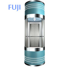Observation Elevator / Lift