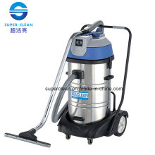 80L Wet and Dry Vacuum Cleaner with Luxury Base