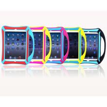 Housse en silicone souple pour iPad Air, housse pour iPad 5 New Style