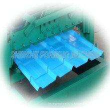 Плитка Формовочное оборудование для металлочерепицы \ Стена