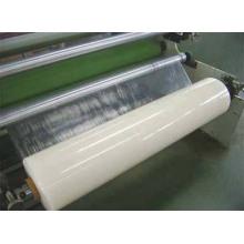 Película de protección de superficie de panel compuesto de aluminio