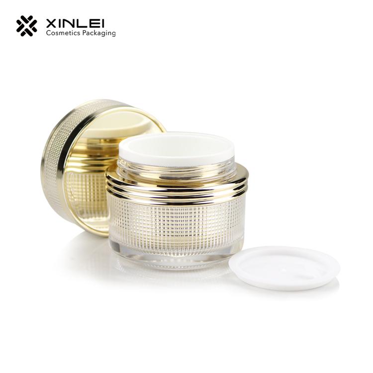 30 g Cosmetic Cream Jar