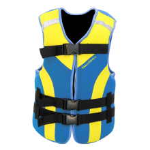 Seaskin Men's Best Cheap 3xl Kayak Life Vest