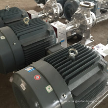 High Temperature Resistant Oil Pump