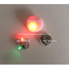 Módulo do diodo emissor de luz para o girador da mão, luz conduzida