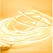 Супер яркие светодиодные полосы света 220В 3038 чип