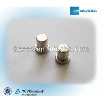 Plug-Form Neodym-Magnet