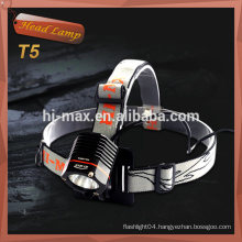 Hi-Max led head lamp
