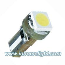 T5 5050 voiture conduit lampe à LED