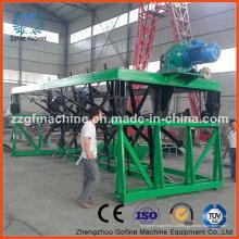 Equipamento de torneamento de fertilizantes para venda