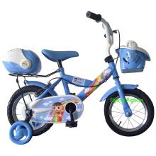 Bicicleta de bicicleta de crianças de tipo Y de quatro rodas (FP-KDB01)