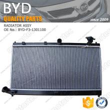 ОРИГИНАЛЬНЫЕ BYD F3 Parts RADIATOR ASSY BYD-F3-1301100