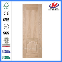 JHK-008-2 Natural Ash   Laminate Interior Door Skin