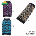 High Quality Breathable Fabric Winter Warm Pet Clothes Dog Apparel