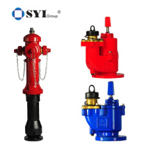 Dry Barrel Outdoor Fire Hydrant fire equipment indoor fire hydrant