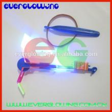 LED piscando seta para crianças