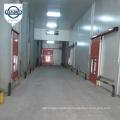 Cold Room Trims Cold Storage Refrigeration Unit