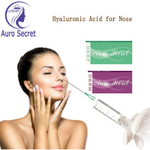 Hyaluronsyre Rhinoplasty Lift Nose Filler Injection