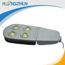 7200lm 80w Led Street Light Heat Sink high lumen and low light loss