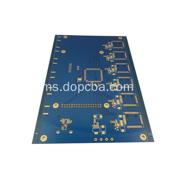 6Layer Tembaga Tebal Tembaga Elektronik PCB
