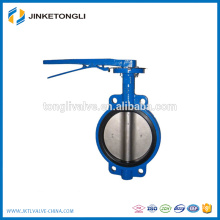 dn 150 tomoe Wafer Type Butterfly Valve TLBV003L
