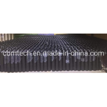 Steel Welding 10L Steel Cylinders with High Quality