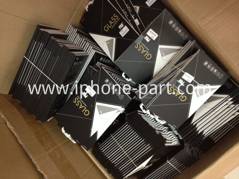 iPhone 4S tempered glass