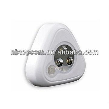 3 led indoor motion sensor light