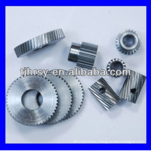 Steel helical tooth gear M1,M2,M3 etc.
