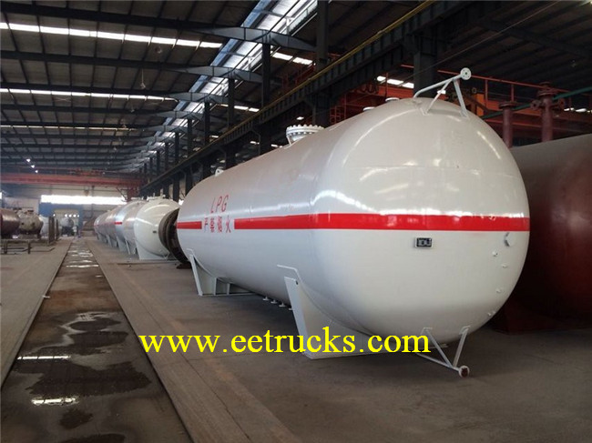 30 TON Ammonia Storage Tanks