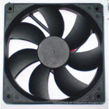 Ventilador de flujo de aire de entrada DC 24V Big Input