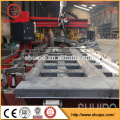 Tipper Truck Machine Design Service/Welding and Cutting Equipment/Dump Automatic Line